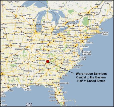 East Coast Map Map Of East Coast East Coast States USA Eastern US - Eastern half of us map